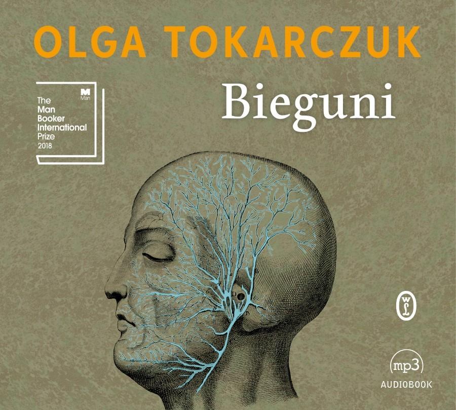 Bieguni. Audiobook CD mp3
