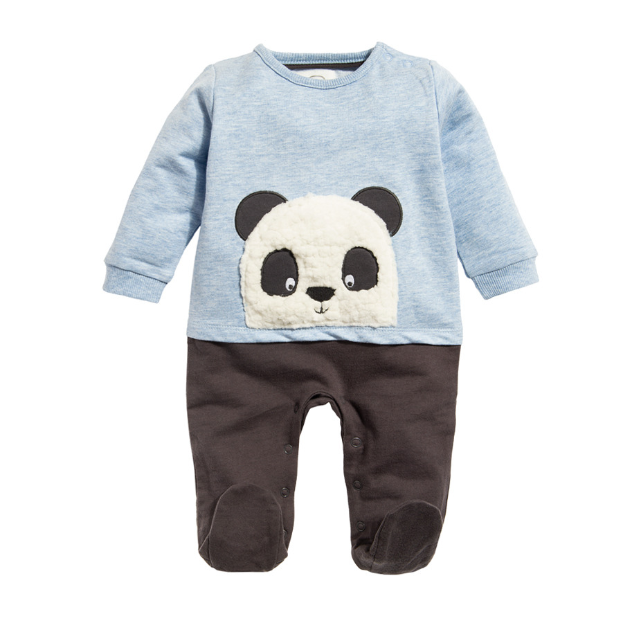 Cool Club, Pajac dla chłopca, panda