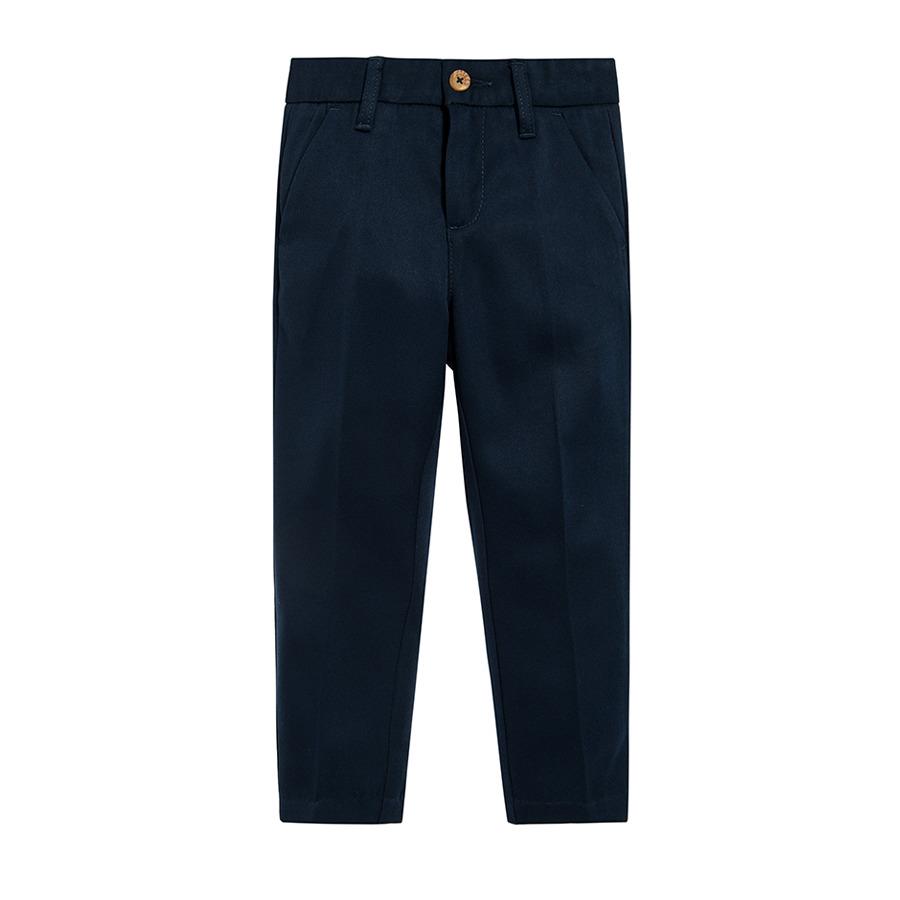 Cool Club, Spodnie chłopięce, granatowe