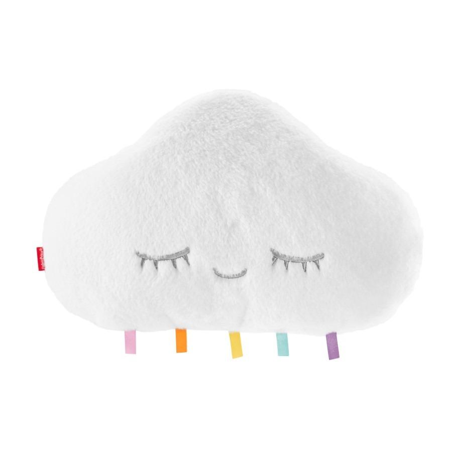 Fisher-price, senna chmurka, usypiacz do łóżeczka dla niemowlaka Smyk 6609418