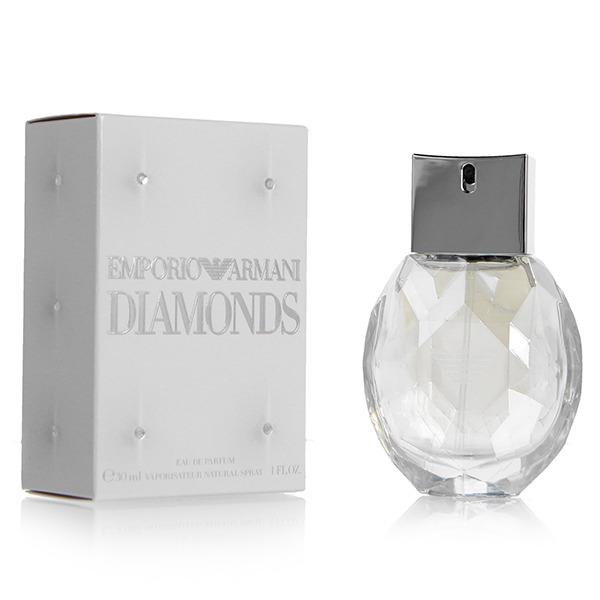 Giorgio armani, emporio diamonds, woda perfumowana, 30 ml Smyk 5820893