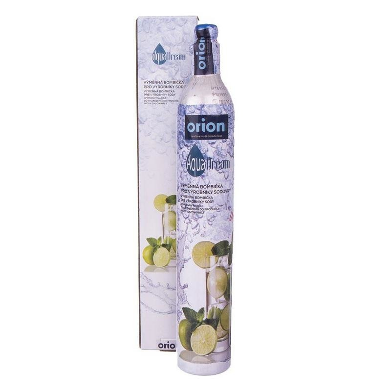 Orion, aquadream, nabój do saturatora Smyk 6555451