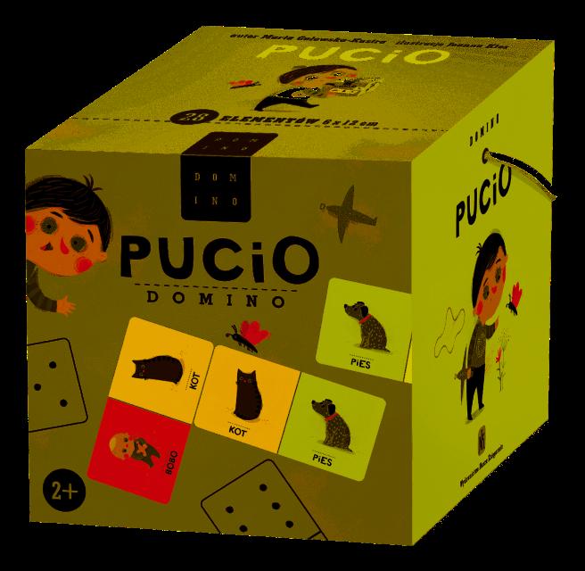 Pucio. domino Smyk 6622697