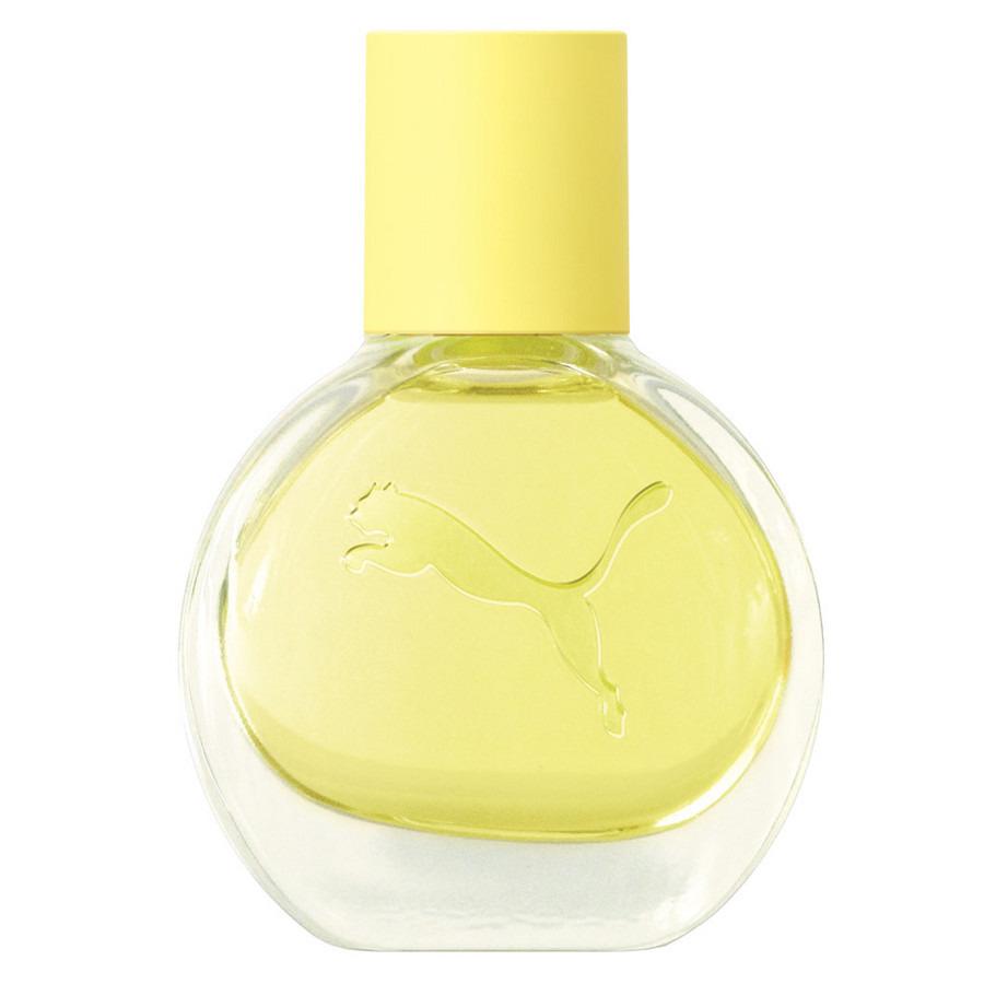 złapać kup popularne nowe tanie Puma, Yellow Woman, woda toaletowa, 40 ml - smyk.com
