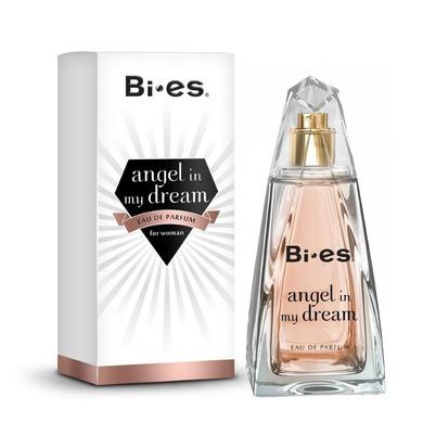 bi-es angel in my dream