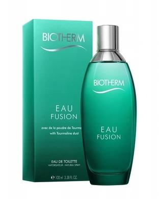 biotherm eau fusion woda perfumowana 100 ml