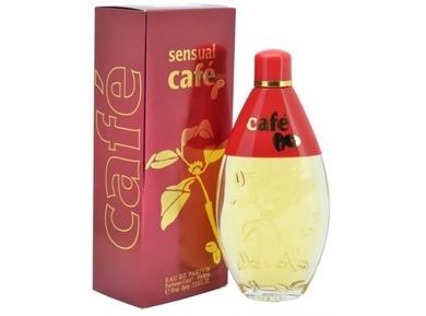 parfums cafe sensual cafe