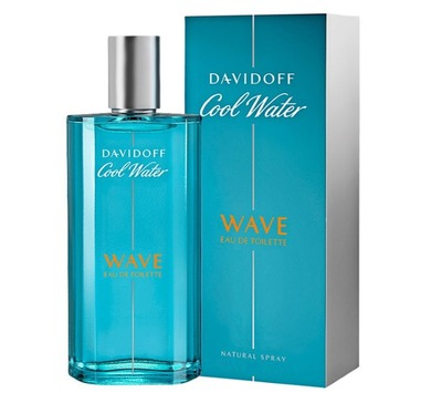 davidoff cool water wave for men
