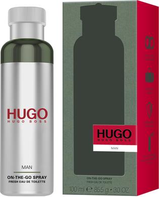 hugo boss hugo man on-the-go
