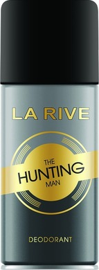 la rive the hunting man
