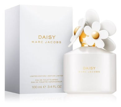 marc jacobs daisy limited edition