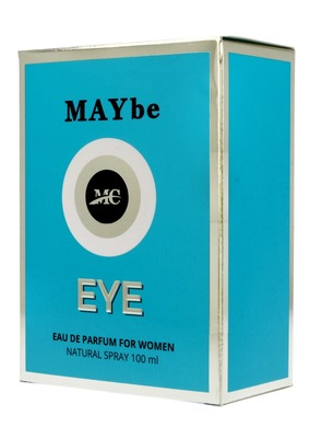 maybe eye