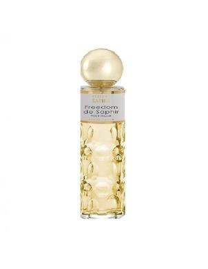 parfums saphir freedom de saphir pour femme
