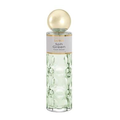parfums saphir sph green