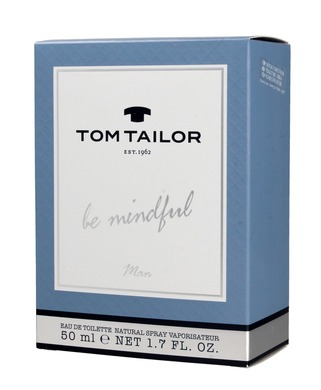 tom tailor be mindful man