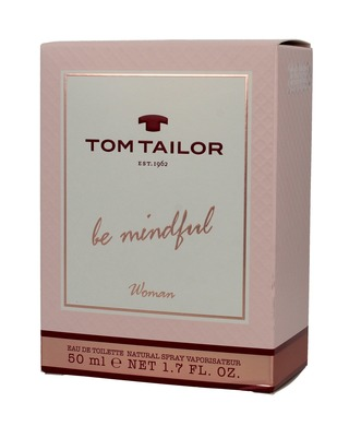 tom tailor be mindful woman