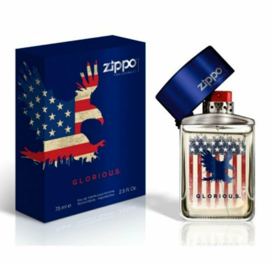 zippo fragrances gloriou.s.