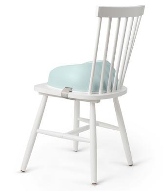 BabyBjörn, nakładka na krzesło, mięta