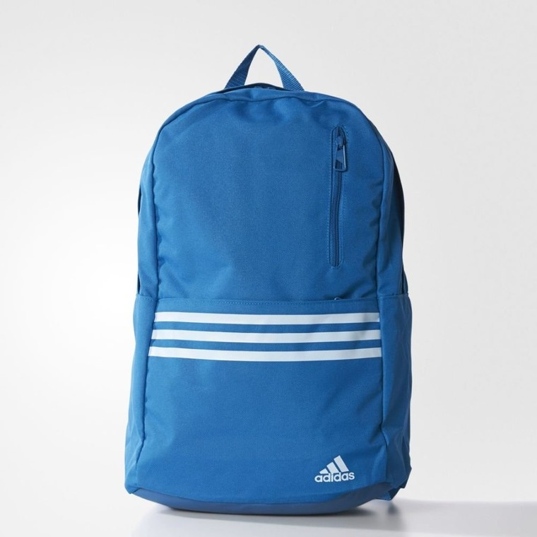 Adidas, Versa Tile, plecak, niebieski