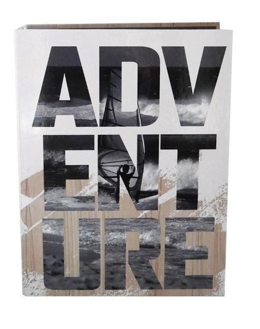 Adventure, segregator A4