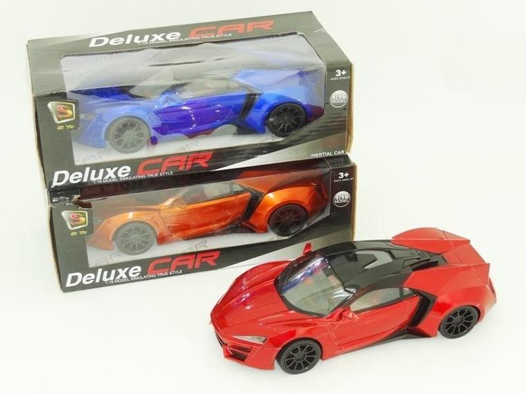 Auto wyścigowe, friction