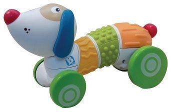 B-Kids, piesek sensoryczny sterowany smartfonem, zabawka interaktywna