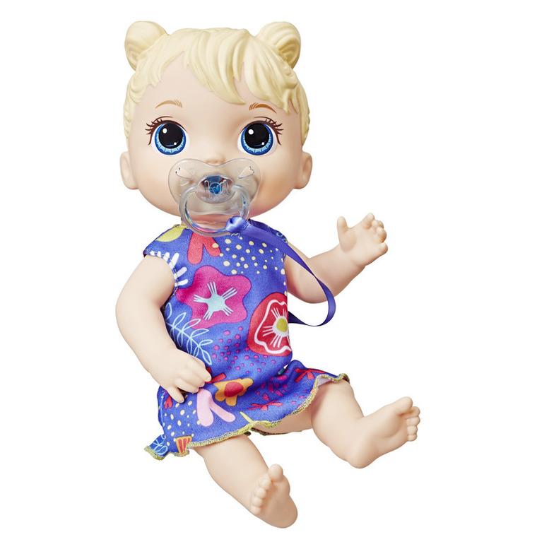 Baby Alive, Słodkie dźwięki, lalka interaktywna