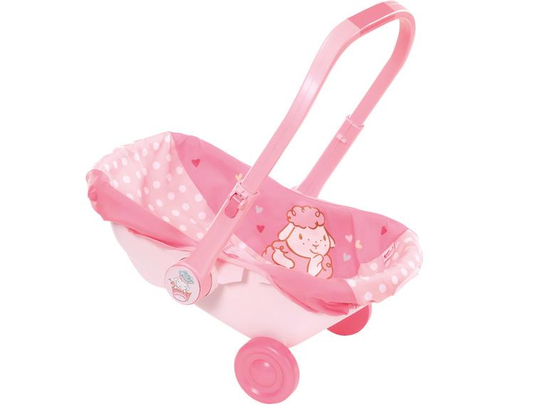 Baby Annabell, fotelik dla lalek