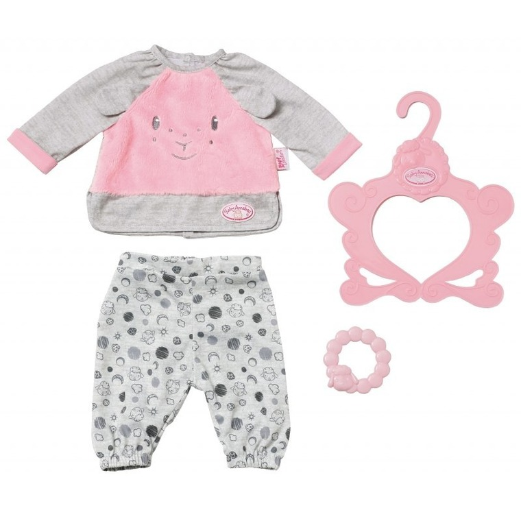 Baby Annabell, Słodkich snów, piżamka dla lalek