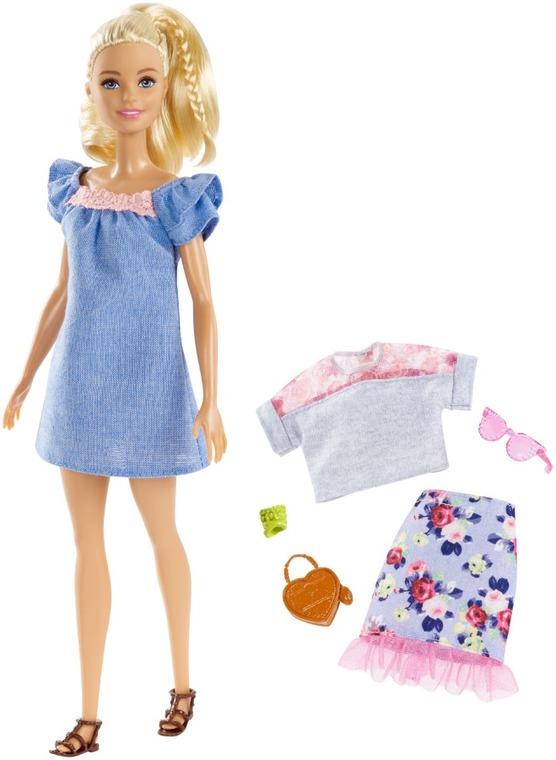 Barbie Fashionistas, Modne przyjaciółki, lalka #99