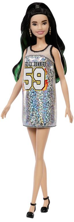 Barbie Fashionistas, Modne przyjaciółki, lalka #110