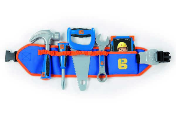 Bob Budowniczy, Pas z narzędziami