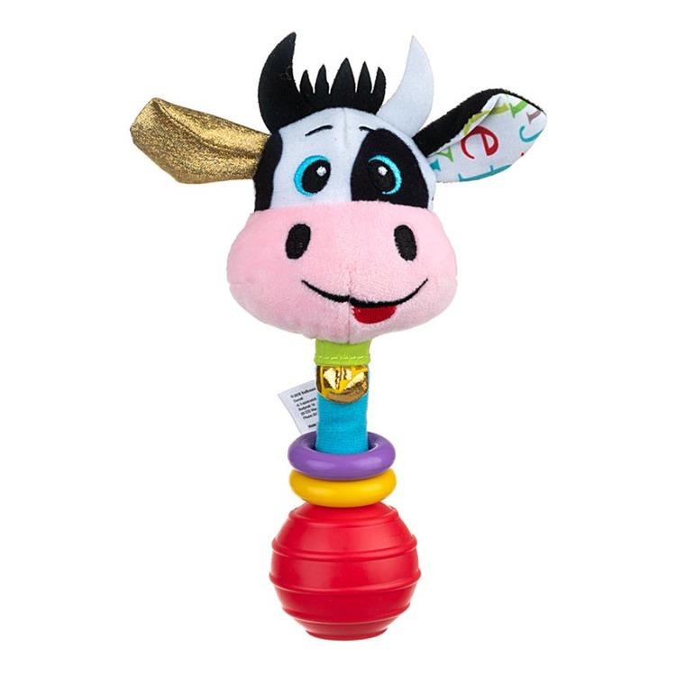 Balibazoo, krowa Clara, grzechotka