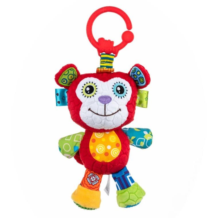 Balibazoo, małpka Maia z pozytywką, zawieszka