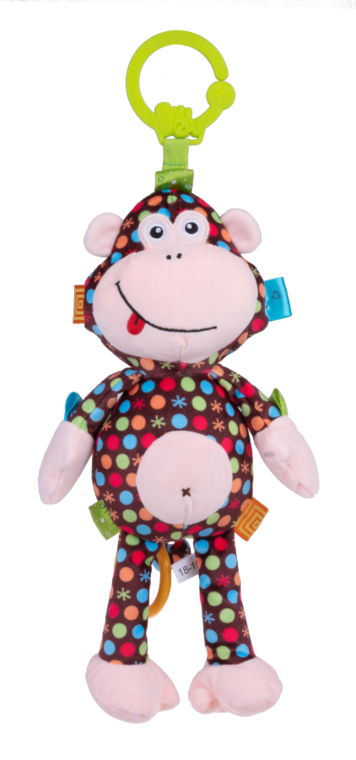 Balibazoo, małpka Martha