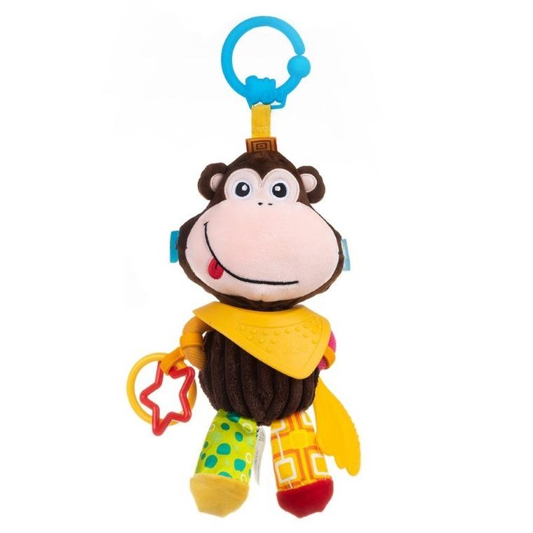 Balibazoo, małpka Molly, zawieszka
