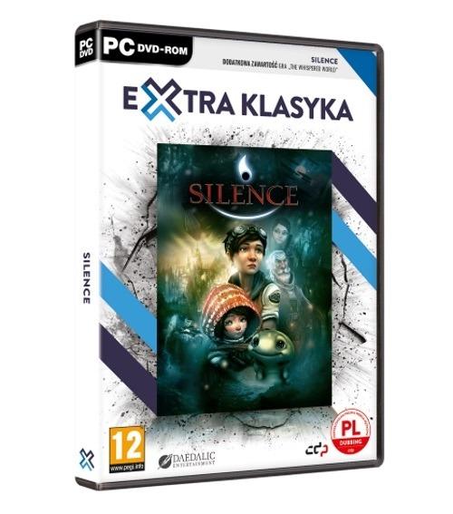 Extra Klasyka Silence. PC