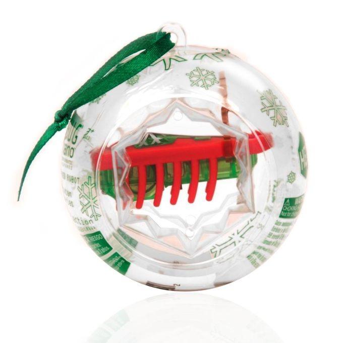 Hexbug, Nano Christmas, świąteczny robot