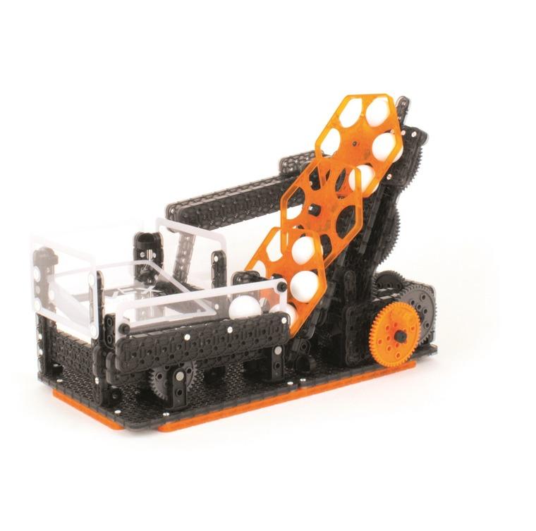 Hexbug, VEX, Hexwinda, kule, zestaw konstrukcyjny, 260 elementów