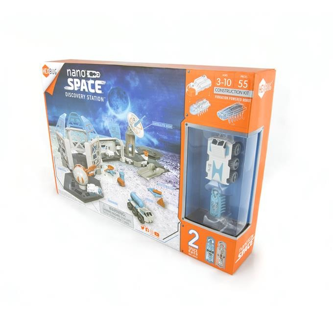 Innovation First, Hexbug Nano Space, Stacja Badawcza
