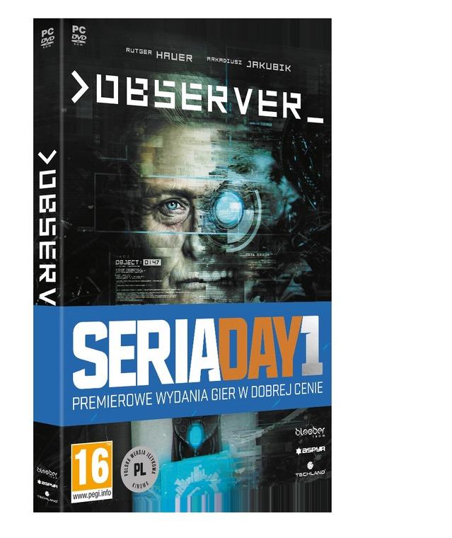 Observer. PC