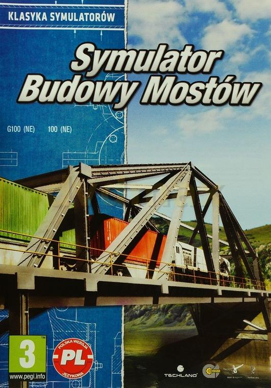 Techland, Klasyka symulatorów: Symulator Budowy Mostów