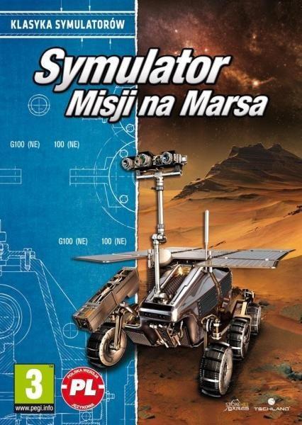Techland, Klasyka symulatorów: Symulator Misji na Marsa