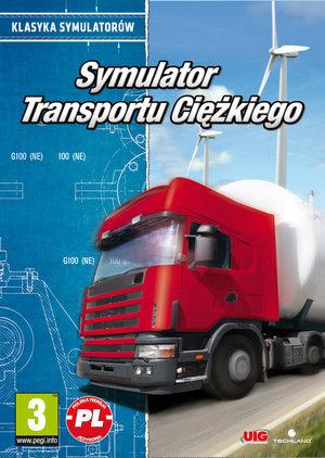 Techland, Klasyka symulatorów: Symulator Transportu Ciężkiego