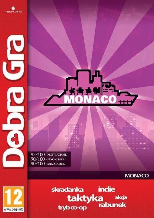 Techland, Monaco