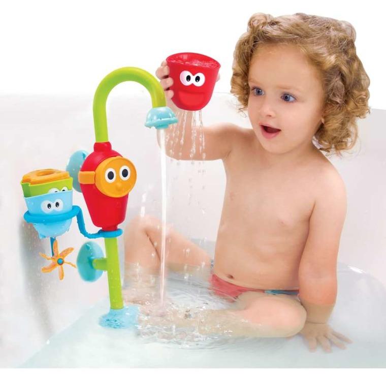 Yookidoo, Wesoły Kranik, zabawka do kąpieli