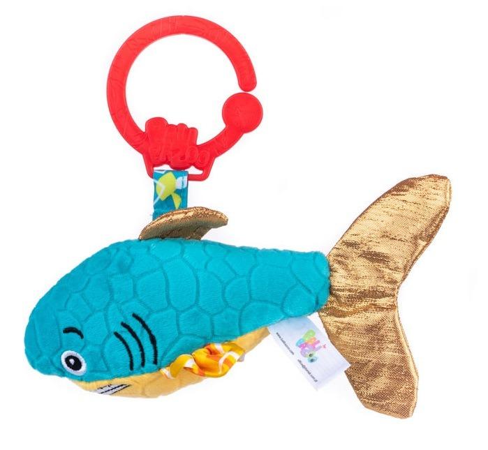 Balibazoo, rekin, zawieszka