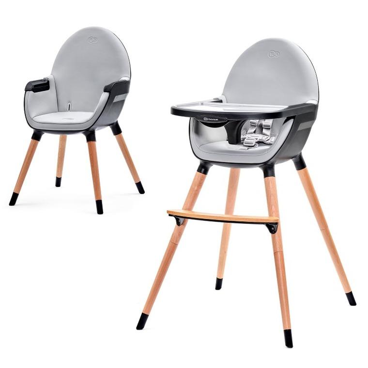 Krzesełko do karmienia Kinderkraft Fini Joanna Krupa już za