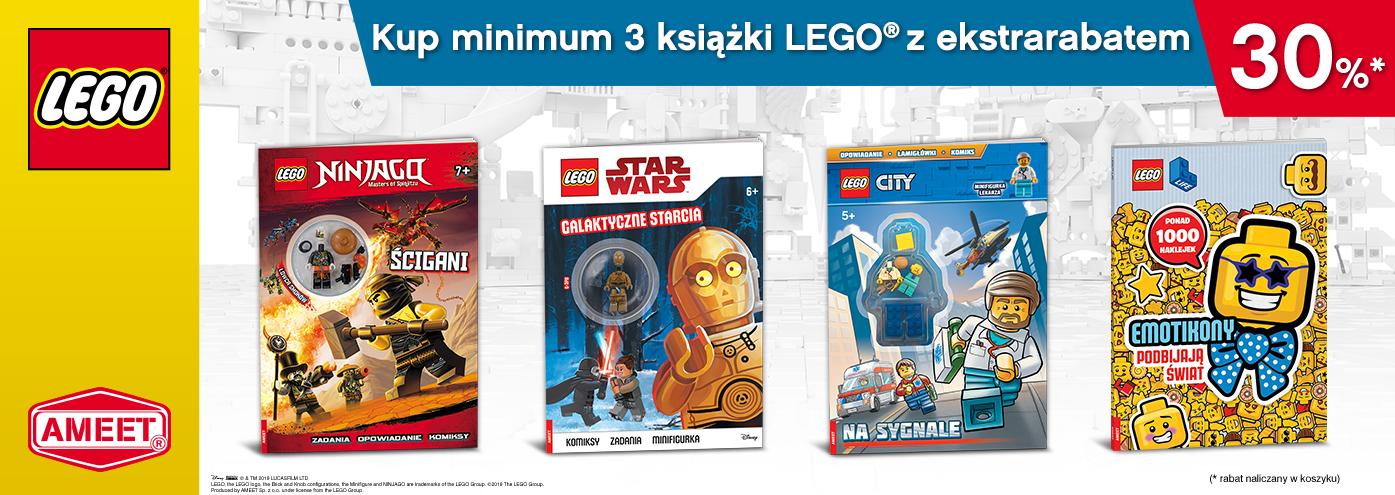 Festiwal Lego