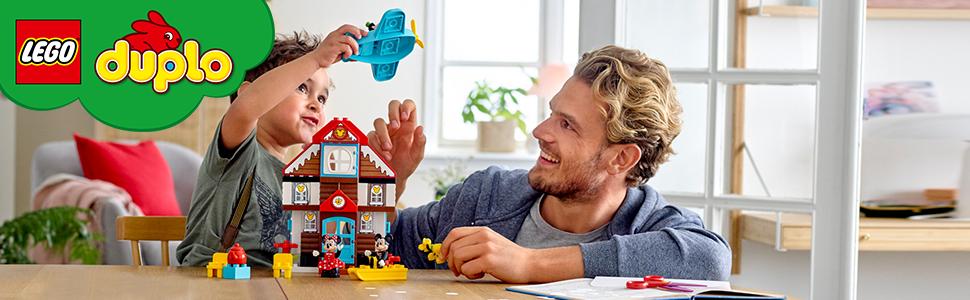 Zabawa na dwie pory roku z Disney Jr. Myszka Miki